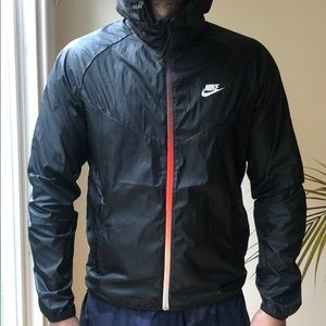 Nike Windrunner Hooded Windbreaker Special Edition
